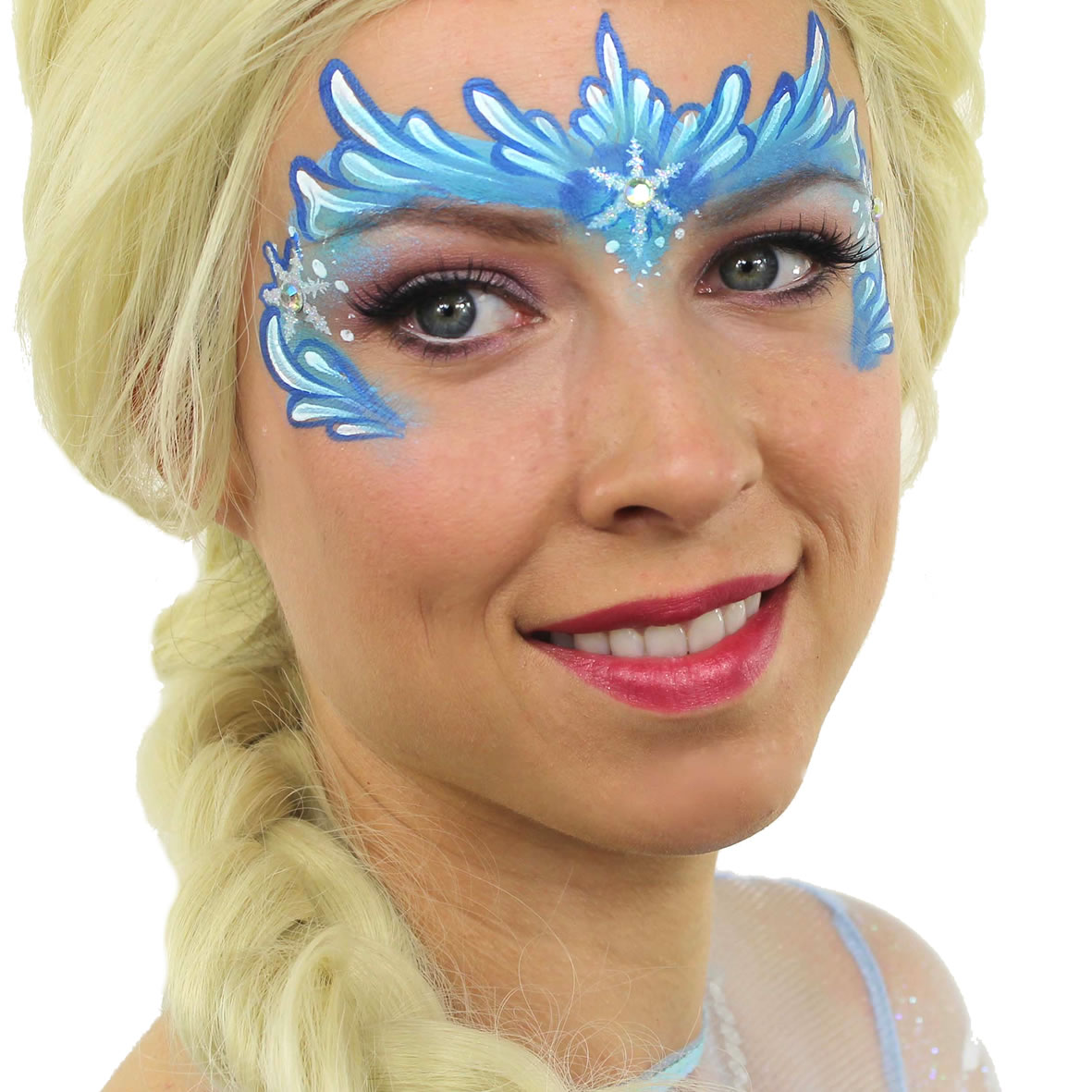 Face Painting On Line Courses